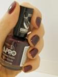 Rimmel Lycra PRO №410 Trend Spotting на ногтях