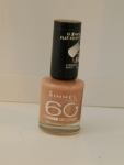 "Rimmel 60 Seconds 500 ""Caramel cupcake"""