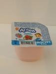 """Йогурт вязкий """"Агуша"""" малина-земляника 2,7%"""
