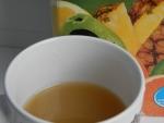 """Нектар """"Остров Колибри"""" смесь фруктов в чашке"""