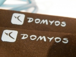 Скакалка Decathlon 8211980 DOMYOS EQS - мягкие ручки