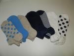 Упаковка носков H&M - все семь пар