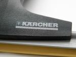 Ручная стяжка Karcher - логотип