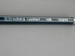 """Простой карандаш Brauberg """"Contract"""""""