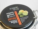 """Organic Shop """"Цитрусовый коктейль"""" - крышка"""