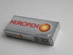 Таблетки Nurofen