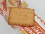 Сливочное печенье Auchan petit beurre - печенье