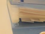 Папка для бумаг Dr. Koffer Expanding file