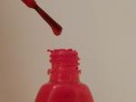Лак для ногтей Colorama от Maybelline NY оттенок №75 - кисточка