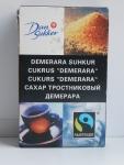 """Темный тростниковый сахар Dan Sukker """"Демерара"""" - упаковка"""