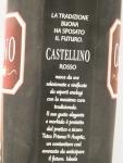 Красное вино Castellino Morbido, полусухое