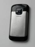 Смартфон Nokia E5 - сзади