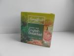 Черный чай Simon Levelt English Breakfast - упаковка