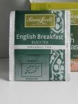 Черный чай Simon Levelt English Breakfast - пакетик