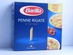 Макаронные изделия Barilla Penne Rigate - большая коробка