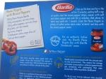 Макаронные изделия Barilla Penne Rigate - рецепт