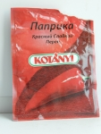 """Приправа Kotanyi """"Паприка"""" красный сладкий перец"""