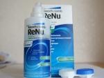 Раствор Renu Multi-Plus