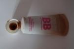 Тональный крем для лица ВВ cream Maybelline Dream fresh натурально-бежевый)