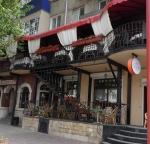 Кафе Cafe de Flore (Россия, Тольятти, ул. Мира, 47) снаружи