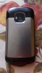 Смартфон Nokia E5 задняя часть