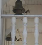 Колокола на воротах у Часовни в честь Рождества Христова (Россия, Тольятти)