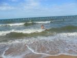 """Pattaya Park Beach Resort 3*"" Пляж"