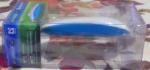 Ультратонкая проводная мышь с ярким дизайном defender - вид сбоку
