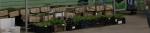 """Садовый магазин """"Чиполлино"""" (Россия, Тольятти) - рассада на улице"""