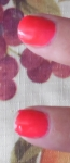 Лак для ногтей Fennel One Nail color № 295 - второй день
