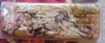 """Коктейль из морепродуктов в масле с пряностями """"Мексико"""" Меридиан"""