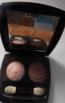 (Тени для век Avon True Colour Nutmeg Shimmer - цвета