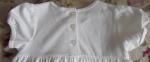 Платье KRU - пуговички