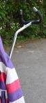 Детский трехколесный велосипед Navigator Trike - ручка
