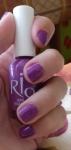 Лак для ногтей RIO №17 на ногтях