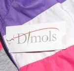 Куртка детская Dimols - этикетка