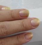 Лак для ногтей «Эль Коразон» Kaleidoscope Т-09 - маникюр