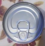 Кукуруза сладкая Иска в зернах - удобное кольцо для открывания
