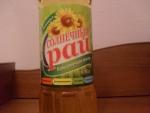 Подсолнечное масло «Солнечный Рай»
