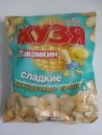 Кукурузные палочки «Кузя Лакомкин»