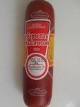 Колбаса варено-копченная «Сервелат классический», Царицыно