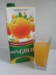 Сок Gold Классик Апельсин