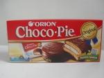Печенье Orion Choco Pie в упаковке