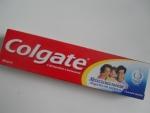 Зубная паста Colgate с фторидом и кальцием, 100 мл