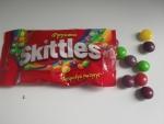Жевательные конфеты Skittles