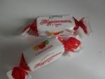 """Конфеты Roshen """"Турончики"""" с цукатами: красочная упаковка"""