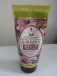 Массаж витаминный тонизирующий «Травы и сборы Агафьи» для бани: упаковка