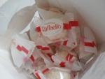 Конфеты Рафаэлло: красивая упаковка