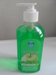 Жидкое мыло «Русалочка» зеленое яблоко, в закрытом виде