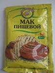 """Мак пищевой """"Мастер Дак"""":упаковка"""